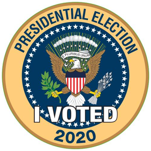 I_Voted_President_2020